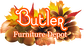 BUTLER FURNITURE DEPOT